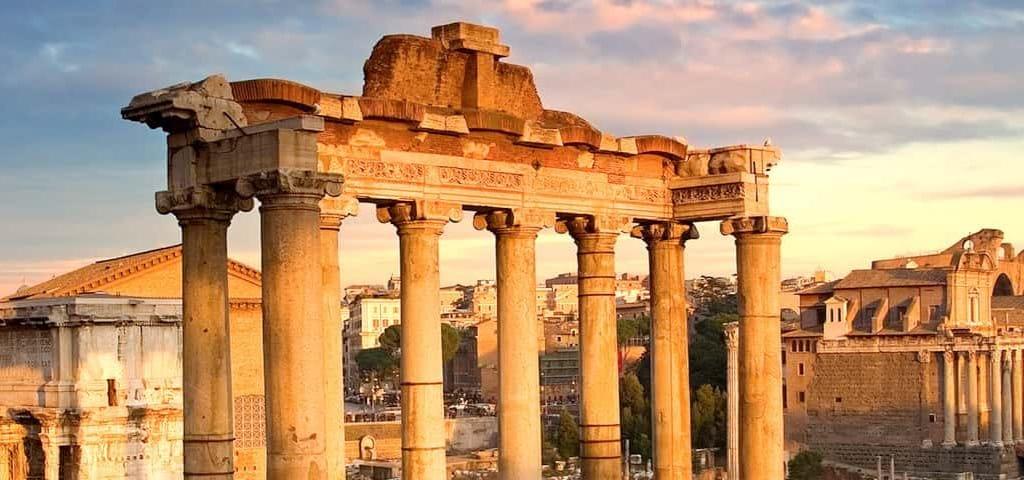 Rome Tours