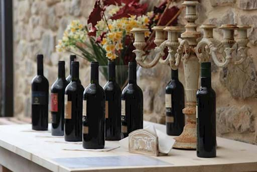 brunello and other tuscan wines