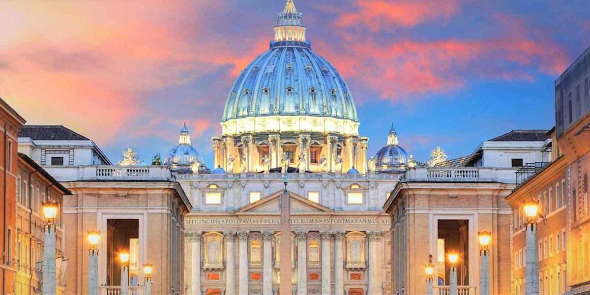 Vatican Tours Sistine Chapel Top Rated Tours Dark Rome