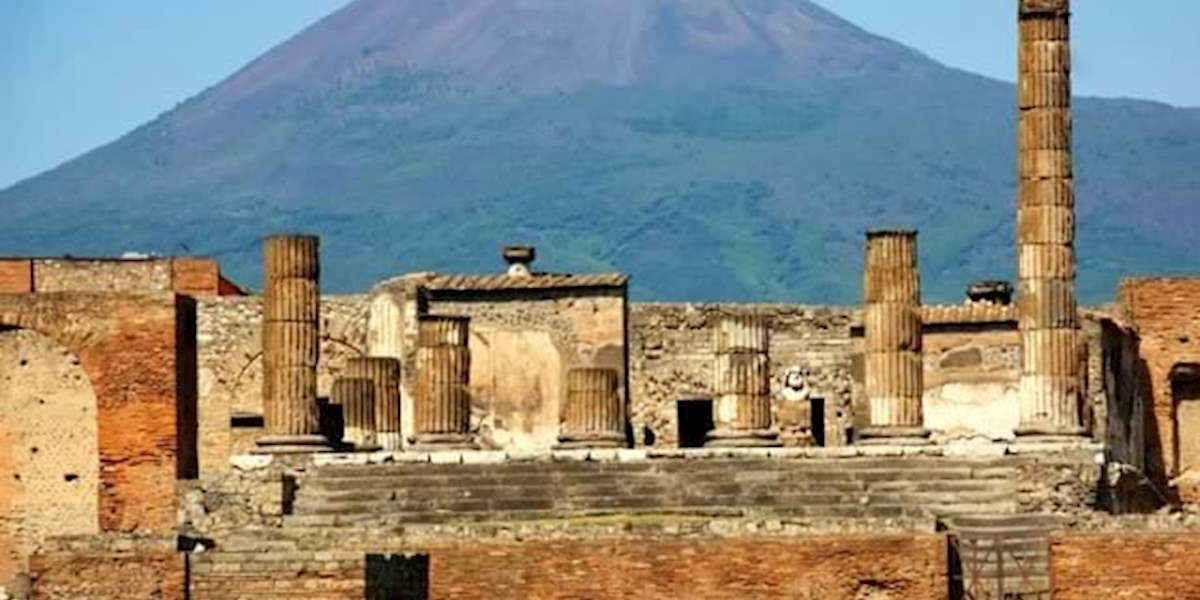 Dark Rome Pompeii Tour Reviews