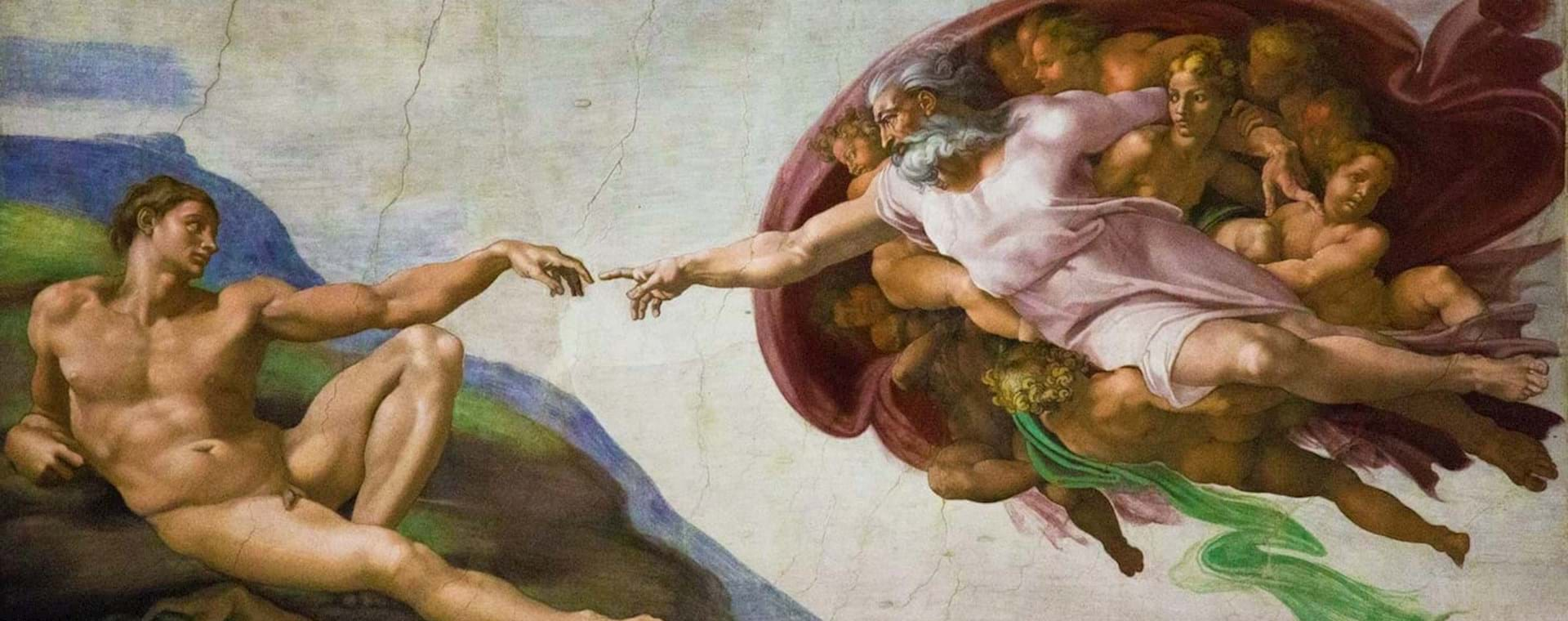 Express Sistine Chapel and Vatican Museums Tour