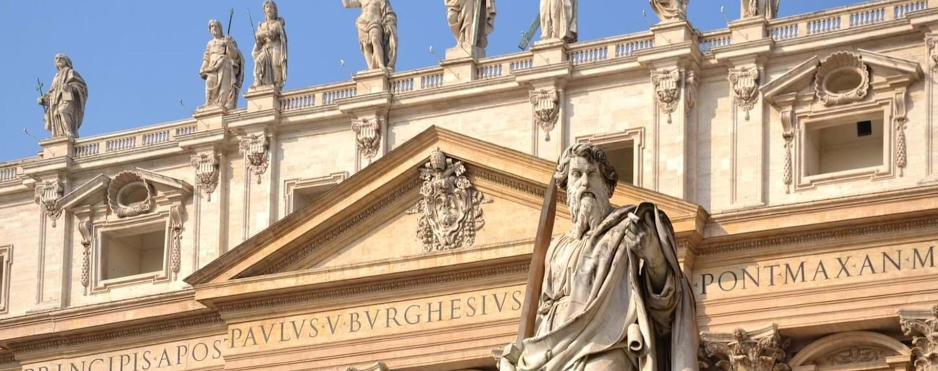 Private Complete Vatican Museums & Sistine Chapel Tour, with Bramante Staircase & St. Peter's Basilica