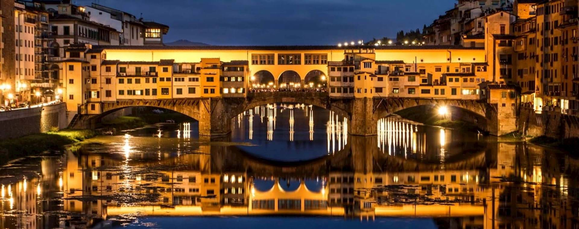 Ghosts, Mysteries and Legends of Florence Night Walking Tour