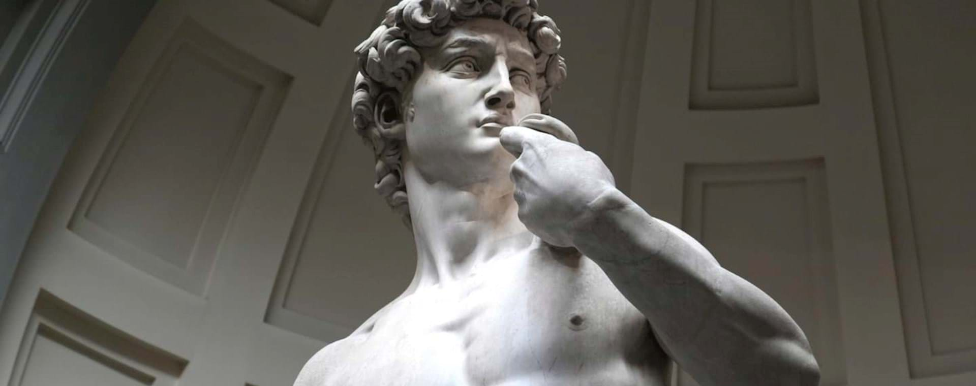 Private Half Day Best of Florence Tour with Statue of David and Florence Cathedral