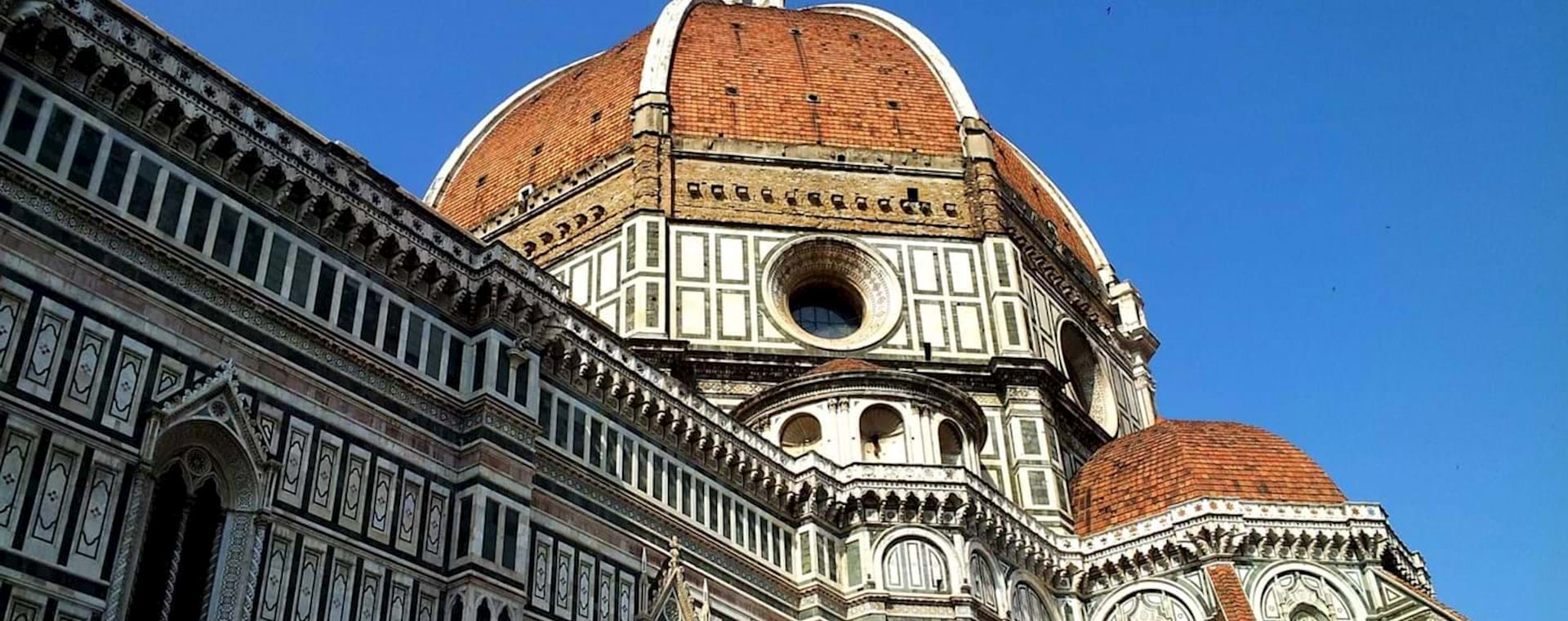 Florence Duomo Express Guided Tour