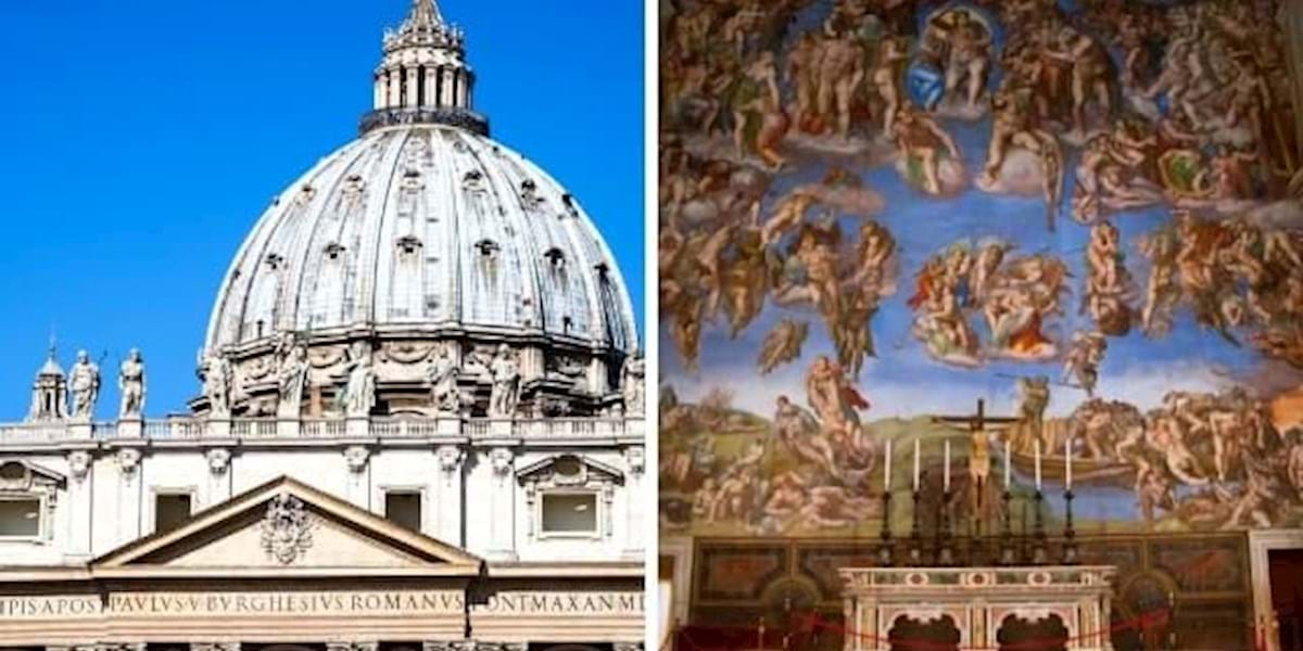 Private Vatican Tours Expert English Speaking Guides