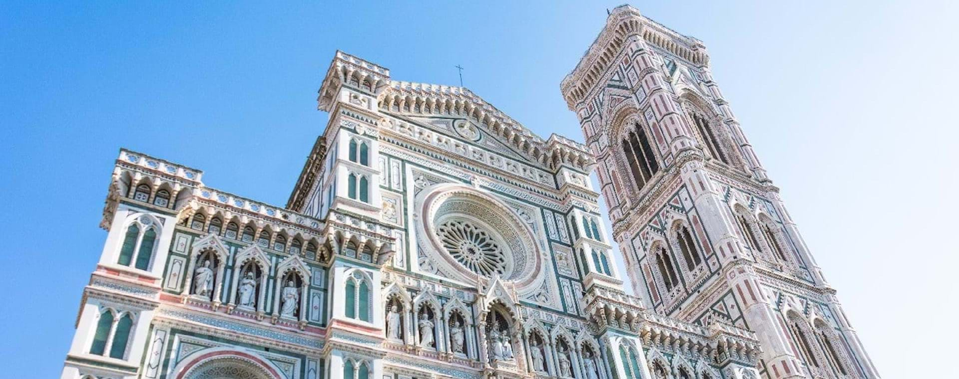 Day Trip: Skip-the-Line Access to Michelangelo's David in Florence from Rome