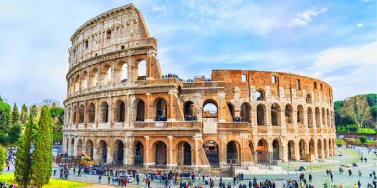 Colosseum Tour With Roman Forum And Palatine Hill
