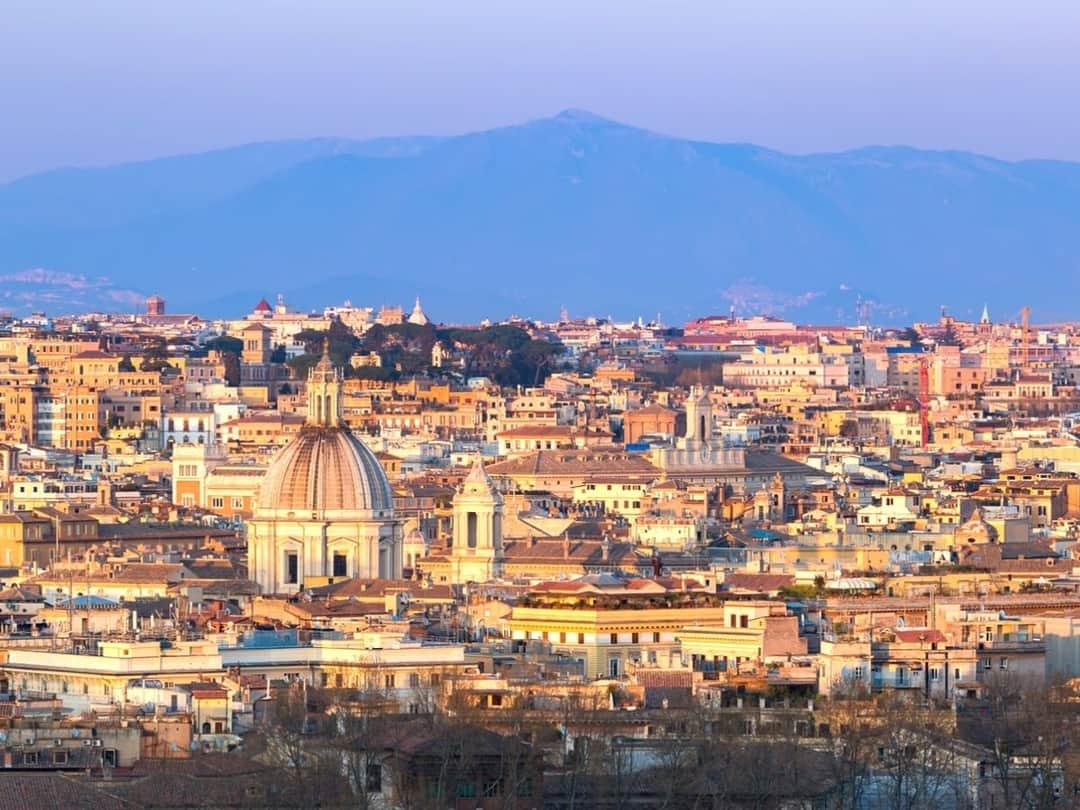 Top 5 Views In Rome Dark Rome