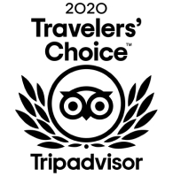 Travelers Choice Award on TripAdvisor